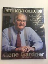HERITAGE MAGAZINE SUMMER 2014 INTELLIGENT COLLECTOR Gene Gardner
