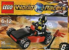 LEGO WORLD RACERS RACE BUGGY 30032
