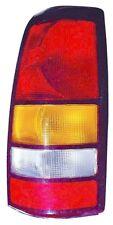Tail Light Assembly Left Maxzone 335-1901L-UCD