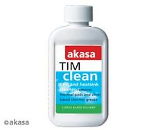 Akasa TIM-Clean CPU and Heatsink Cleaning Fluid