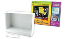 Sp4167 WOODLAND SCENICS-SHOWBOX-Shoebox DIORAMA, visualizza e Arts and Crafts