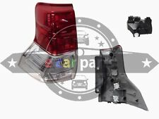 TOYOTA PRADO J150 SERIES 1 11/2009-10/2013 LEFT HAND SIDE TAIL LIGHT