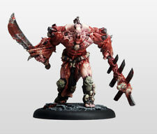 Hell Dorado Greater Demon of Wrath: Warhammer Chaos Daemon Prince of Khorne