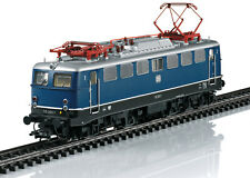 Märklin 37108 Electric Locomotive Br 110.1 DB Mfx + Sound Cobalt Blue/Black #