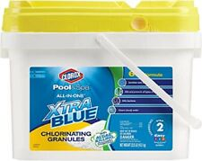 Clorox Pool & Spa Xtra Blue Chlorinating Granules 22.5 lb