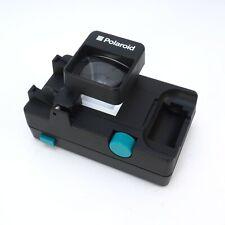 * Polaroid 35mm Illuminated Slide Mounter