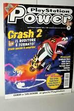 RIVISTA PLAYSTATION POWER ANNO 2 NUMERO 9 SETTEMBRE 1997 USATA ED ITA VBC 47046