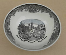 WEDGWOOD Small The Boston Bowl Shreve Crump & Low Comapnay - 6¾ Inches
