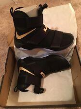 Nike Zoom Lebron Soldier 10 iD Men's Basketball Shoe - Sz US 11, 100% Authentic