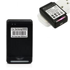 Tide Carica Batterie Da Viaggio Di For Samsung Galaxy S3 S III i9300 ci spina