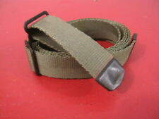 Vietnam Era US Army M1 Carbine Nylon Rifle Sling with D-Tips - Unissued Cond