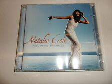 Cd  Natalie Cole  ‎– Ask A Woman Who Knows