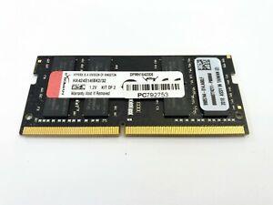 HyperX Kingston Impact 16GB 2400MHZ DDR4 SODIMM