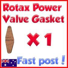 Rotax power valve gasket Kart
