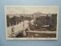 Ansichtskarte Strassburg Universität Universite Strasbourg  (Nr.610)