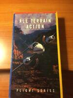 All Terrain Action (VHS) Aviation Training Center Flight Series...121
