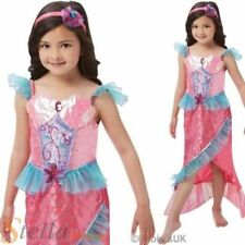 Disfraces de niña de color principal multicolor, princesa