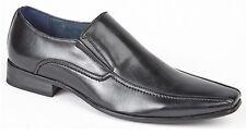 Hombre Elegante Zapatos de Boda Piel Sintética Estilo Formal sin Cordones