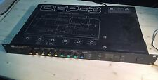 Roland DEP 3 Digital Effects Processor Reverb Delay Multieffetto vintage