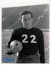 Norman Foster tough football player VINTAGE Photo