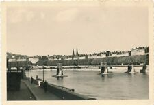 Foto, Blick auf Lyon in Frankreich (N)19321