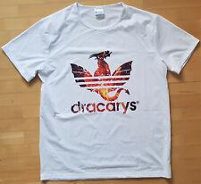 "Herren T-Shirt ""Dracarys"" Game of Thrones Größe XL NEU"