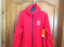 Adults Warrior Light Spring Training Hooded Rain Jacket BNWT Size Large