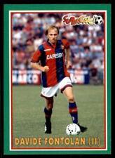 PANINI SUPERCALCIO 1996-1997 - DAVIDE FONTOLAN (II) Nº 135
