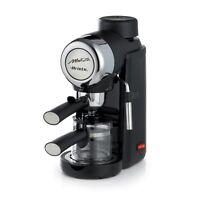ARIETE 1340 Kaffee Espressomaschinen Milchaufschäumer Cappuccino Espresso MOKA