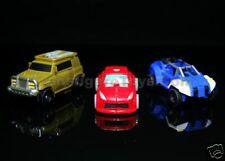 Transformers Takara Classic Henkei C-18 Minibot Attack