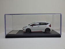 NISSAN NOTE NISMO S 2014  White  Nissan special order NISSAN/iNTERALLIED NEW