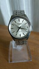 Longines Conquest 1570 Mens Vintage from 1977 Automatic watch 1601