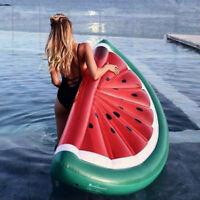 Luftmatratze Schwimmtier Schwimmring Badeinsel Wasser Kinder Baby Pool DE NEU
