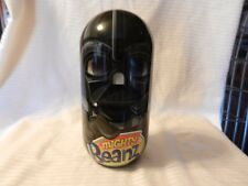 Mighty Beanz Darth Vader Storage Tin from 2010 Empty