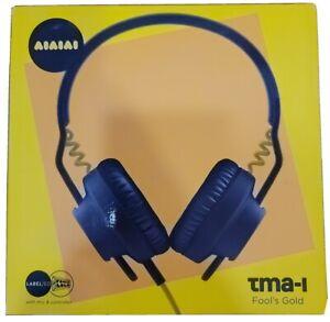 Aiaiai tma-1 Fool's Gold Headphones