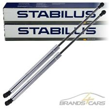 2x STABILUS GASFEDER HECKKLAPPE VW PASSAT 3B 3BG BJ 00-05