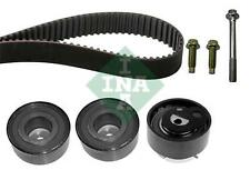 INA Timing Belt Kit LAND ROVER DISCOVERY RANGE ROVER 276DT 306DT 30DDTX 2.7 3.0