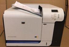 CC470A - HP Colour Laserjet CP3525dn Colour Laser Printer