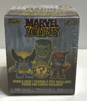 Funko Marvel Zombies Mystery Minis New And Unopened