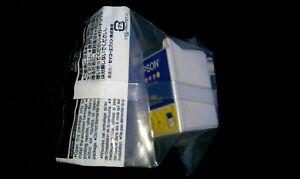 Epson T008 x 4 Genuine Colour Ink Cartridges