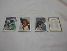 New listing 1992 LIME ROCK DALLAS COWBOYS CHEERLEADERS COMPLETE 40 CARD SET