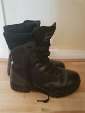 Magnum Work Safety Boots Uk Size 4
