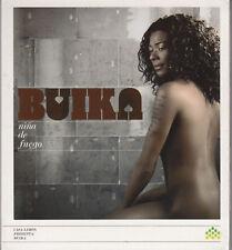 Nina De Fuego Buika CD Fold Out Digipak Jazz Latin Pop Flamenco FASTPOST