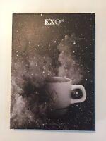 EXO Universe Winter Album (CD + Photobook) Kai Sehun Baekhyun Chanyeol UK Seller