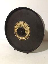 Vintage SELECT A TENNA AM Radio DX Signal Booster Antennas Intensitronics USA