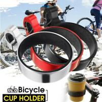 Motorrad Fahrrad Fahrrad Wasser Getränkehalter Trinkflasche Cup Lenkerhalterung