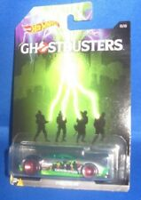 GHOSTBUSTERS (MOVIES) COLLECTIBLE HOT WHEELS PHASTASM #6 OF 8, NEW