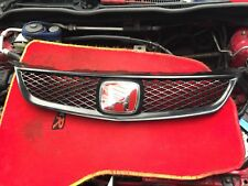 GENUINE HONDA CIVIC TYPE R EP3 FACELIFT GRILL