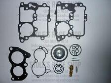 Keihin II carburettor service kit Audi 80, 100 Honda Accord