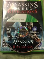 Assassin's Creed: Revelations  (Xbox 360, 2011)